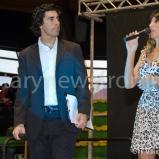 Fabrizio Pacifici e Emanuela Tittocchia