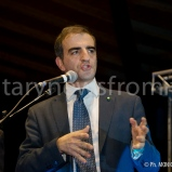Francesco Paolo Russo, Presidente dell'ACAH