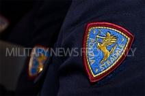 polizia stradale stemma
