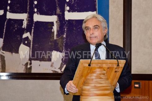 Il Prefetto Francesco Cirillo