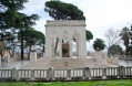 Mausoleo e Ossario Garibaldino al Gianicolo