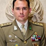 Tenente colonnello Emanuele Patalano