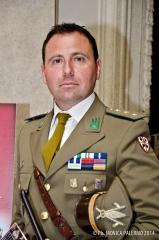 Capitano Paolo Mezzanotte