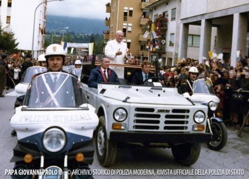 Karol Wojtyla - Papa Giovanni Paolo II