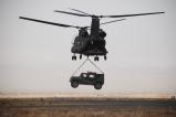 CH-47 trasporta VTLM ''LINCE''