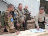 Cooperazione EUFOR