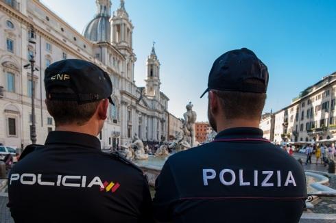 polizia ita esp