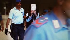 arresto cascarino