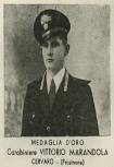 Carabiniere Vittorio Marandola