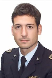Capitano Alessandro Dotto