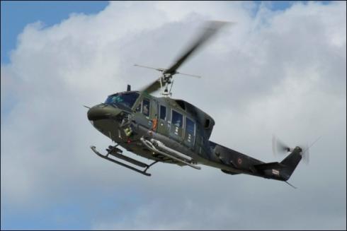 Elicottero AB-212