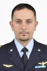 Franzese Paolo Piero Capitano
