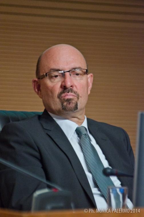 Roberto Sgalla