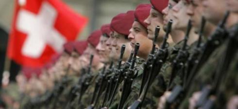 esercito-svizzero