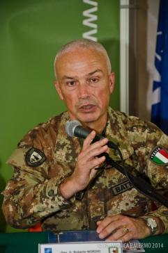Generale C.A. Giorgio Battisti