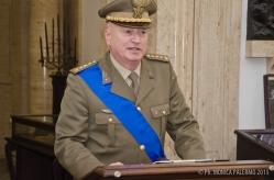 Colonnello Nunzio Paolucci