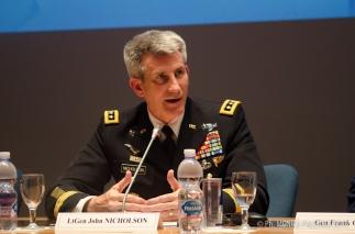Lt General John Nicholson