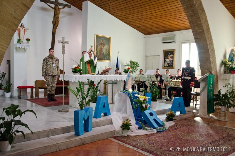Nuovo comandante per la brigata Granatieri di Sardegna. Il colonnello Lunardo subentra al generale Riccò (5/6)