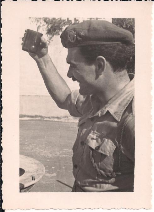 """Archivio Gen. C. F. Gay - Nucleo Squadrone """"F"""""""