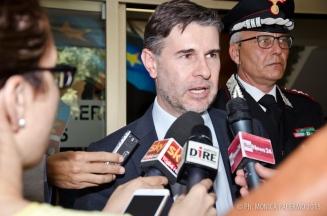 Prof. Andrea Olivero