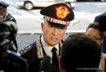 Gen. Tullio Del Sette