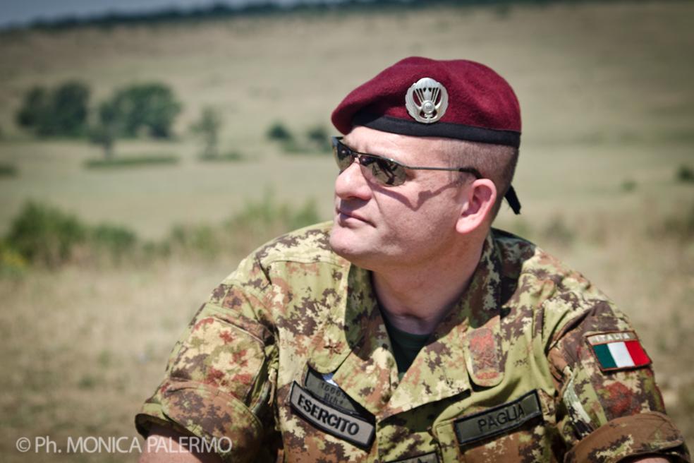 Checkpoint Pasta, 22° anniversario, testimonianza di Gianfranco Paglia (1/2)