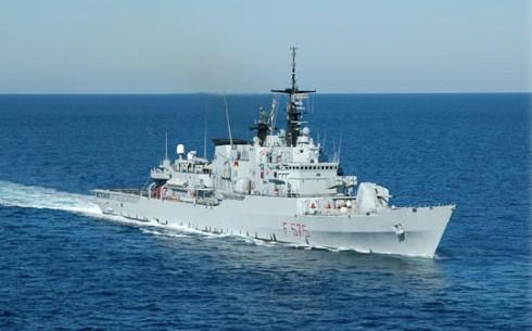 fregata euro