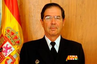 Ammiraglio Franco Suanzes