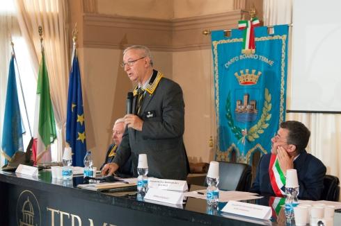 Il generale Rocco Viglietta