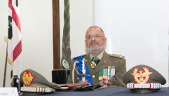 Gen. c.a. Claudio Tozzi