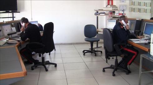CENTRALE OPERATIVA CC CUNEO