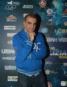 Francesco Paolo Russo Segretario regionale Sap Lazio
