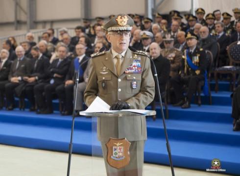 Generale Claudio Graziano