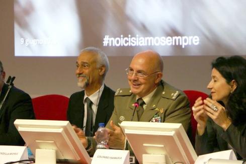 Convegno Università di Milano facoltà di Agraria Gen. Michele CITTADELLA (12)