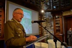 Generale Claudio Grazieno