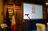 Generale Danilo Errico