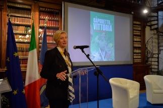 ministro Pinotti
