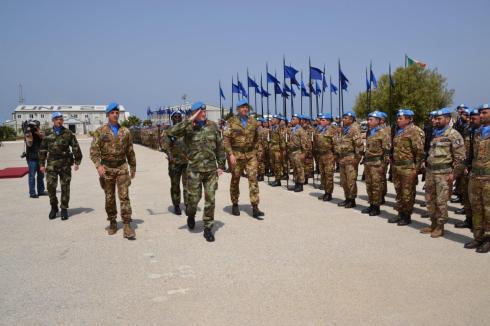 2017-04-27 GRANATIERI AL COMANDO DEL CONTINGENTE ITALIANO IN LIBANO (4)