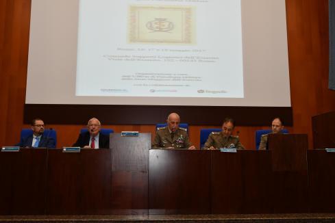 2^Workshop di psicologia e psichiatria militare