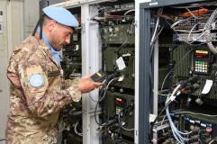 Controllo costante dei sistemi di comunicazione
