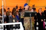 Il Capo di Stato Maggiore Esercito Gen. C.A.Errico
