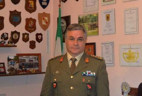 Col FAbi Cte Base logistico-addestrativa Roccaraso