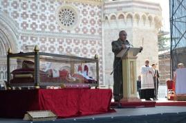 FOTO 3 - Discorso del Gen.B. De Vito