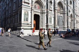 Pattuglia sito Duomo Firenze - RGPT Toscana (6)