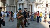Strade Sicure_Piazza Venezia-Piazza S Marco (2)