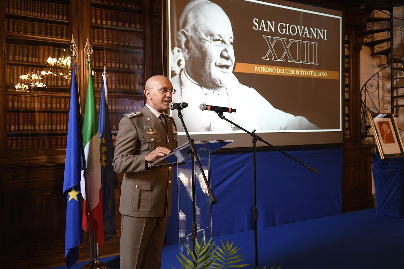 12 Il Capo di Stato Maggiore dell'Esercito Gen. C.A. Danilo ERRICO 3