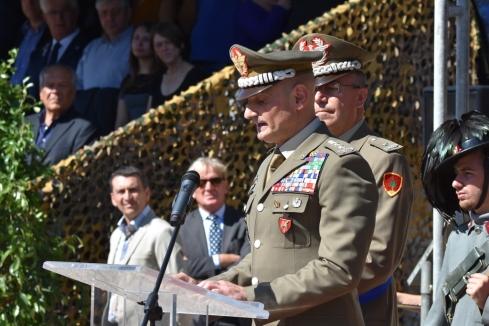 Gen Portolano Comando NATO