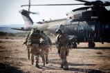 Operazione Joint Stars 2017 - Aeronautica Militare - Operazione Personnel Recovery