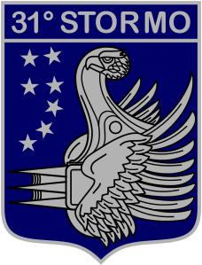 Ensign_of_the_31º_Stormo_of_the_Italian_Air_Force.svg