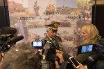 Intervista al Gen. C.A. BrunoStano